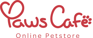 Paws Cafe Online Pet Store