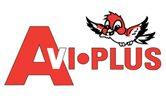 Avi Plus Logo