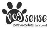 Dog Sense Logo