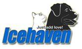 Icehaven Logo